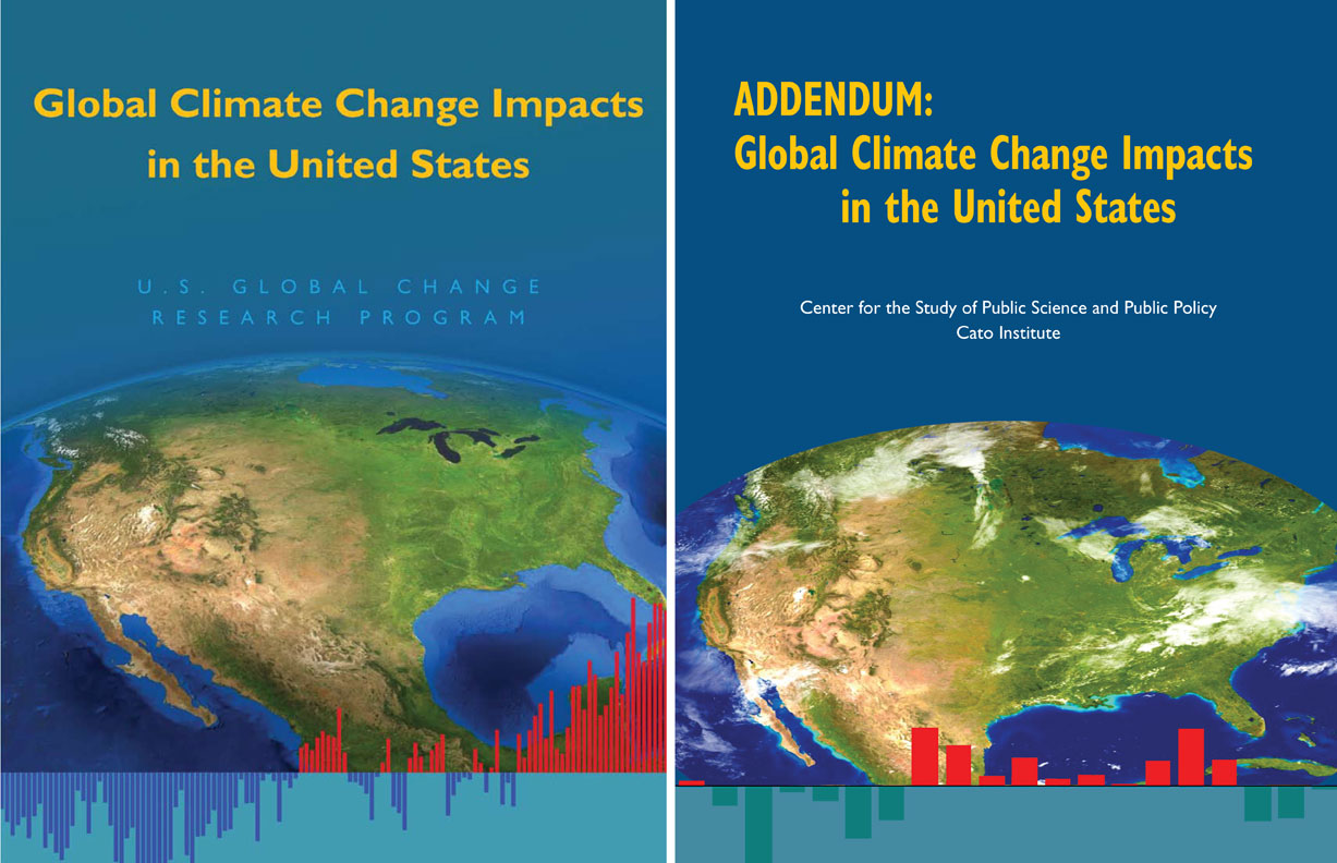 Why has climate change been ignored in the US election debates?