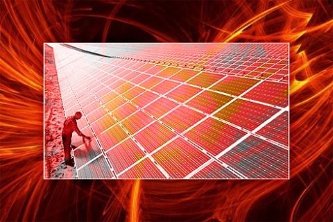 solarflare