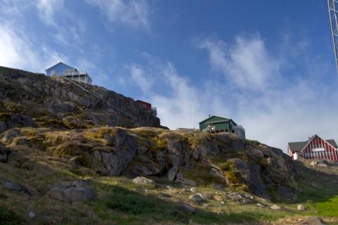 hillhouses