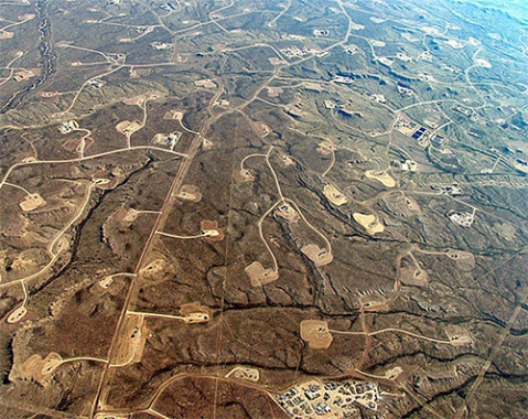 Are US Carbon Emissions Really Down? Methane Leaks Cause for Concern