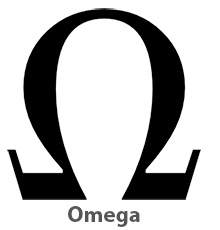 Omega Word