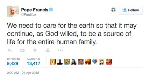 popetweet1