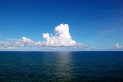 oceanlonecloud