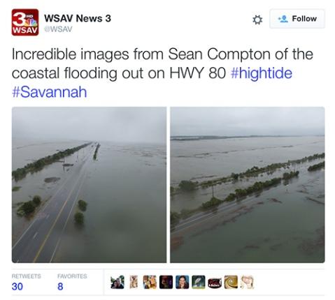 coastalfloodtweet