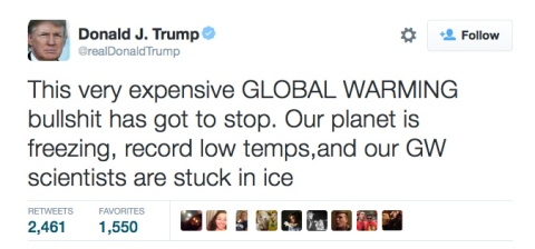 Image result for climate denial