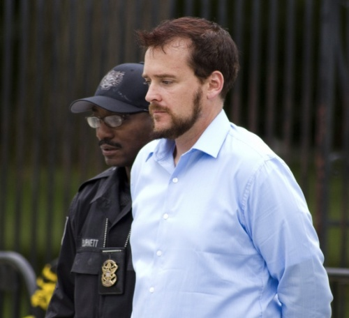 2011 09 02 Tarsands arrest photo b
