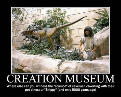 dinosaurcreation