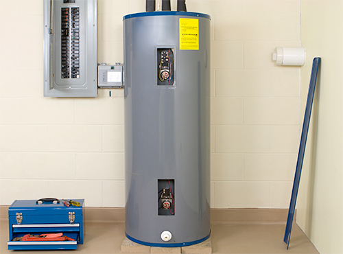 55 gallon water heater. Could Water Heaters Double As Batteries? | Climate Denial Crock Of The Week 55 Gallon Heater L