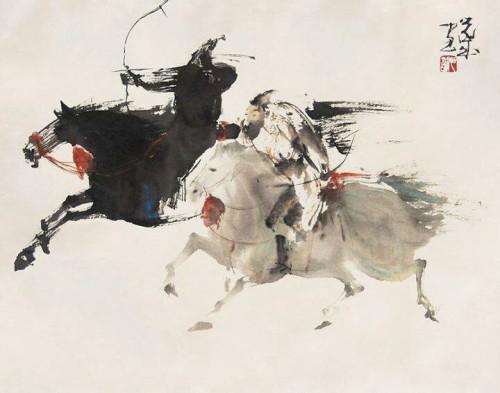 taoisthorse2