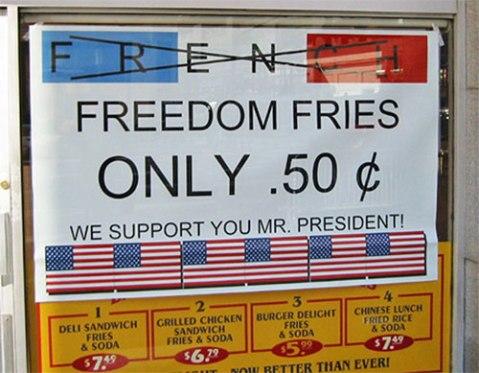 freedomfries
