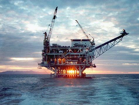 offshoreoil