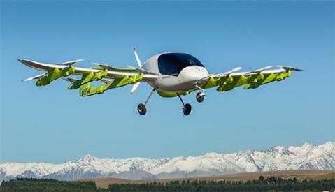 flyingtaxi