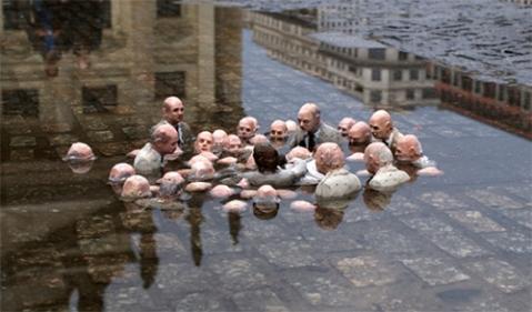 drowningtalkers