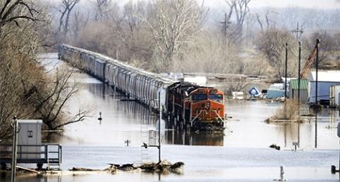 floodtrain