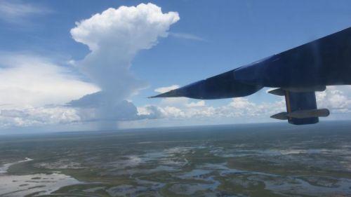 wetlandsmethane