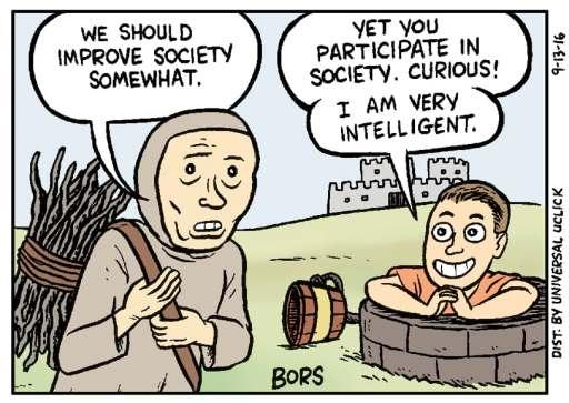 improvesociety